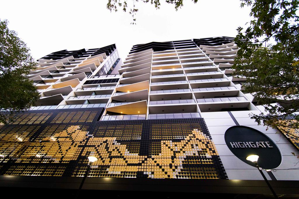 Highgate CBD Apartment - Accommodation Perth
