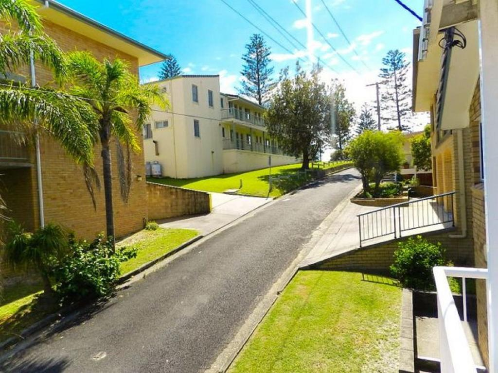1/6 Convent Lane - Accommodation Perth