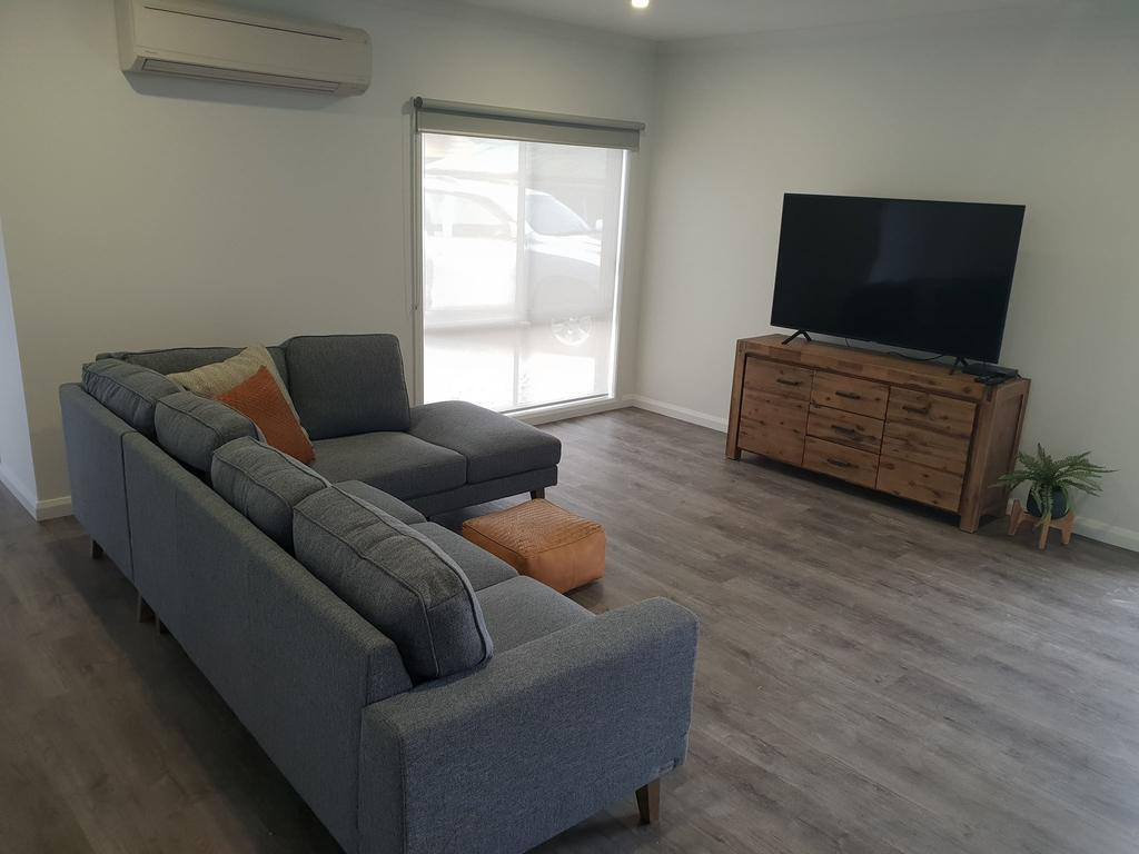 123 Wilson - Arapiles - Accommodation Perth