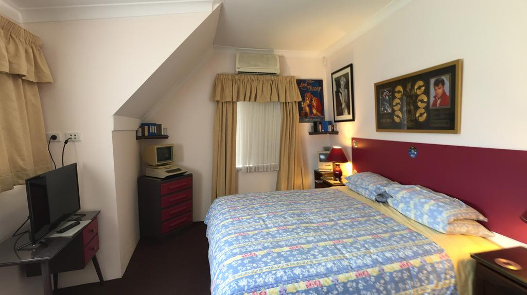 Aarn House BB Airport Accommodation - Accommodation Perth