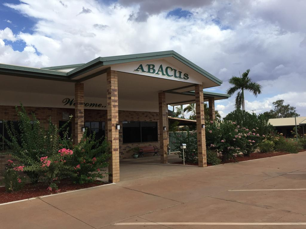 Abacus Motel - Accommodation Perth