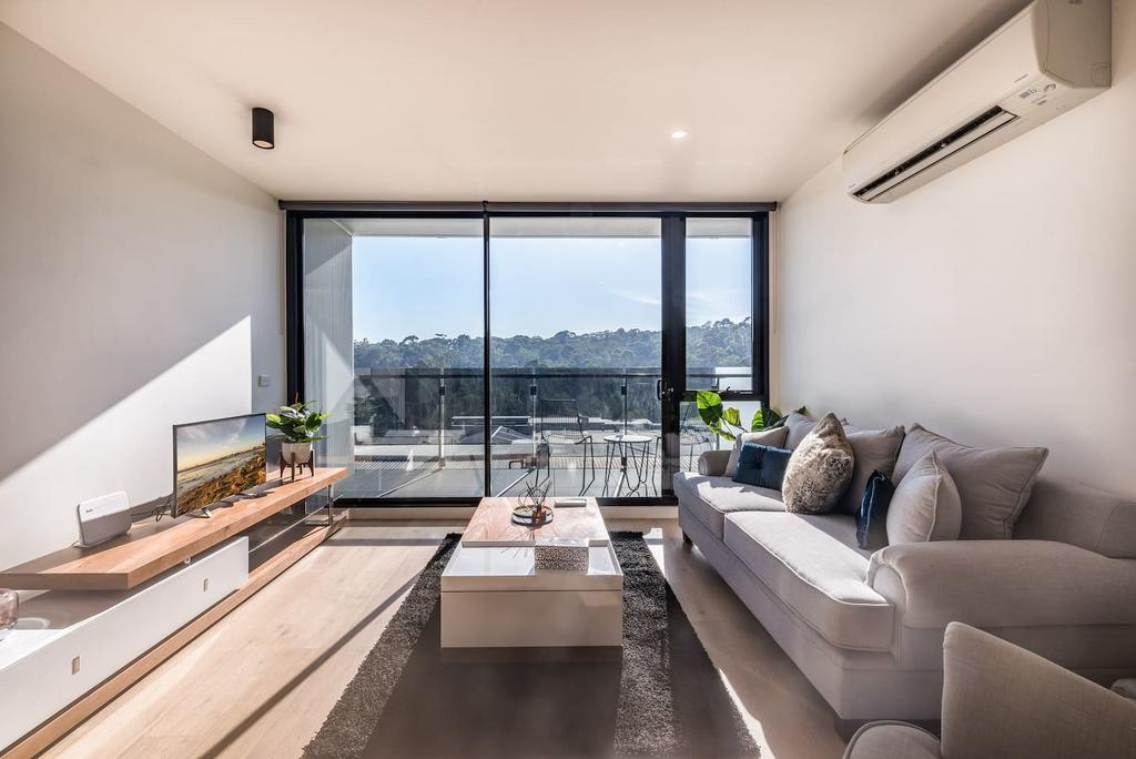 Abbortsford 2 Bed 2 Bath Mountain View Apartment - Accommodation Perth