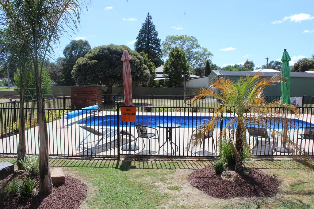 Alexandra Motor Inn - Victoria Aus - Accommodation Perth