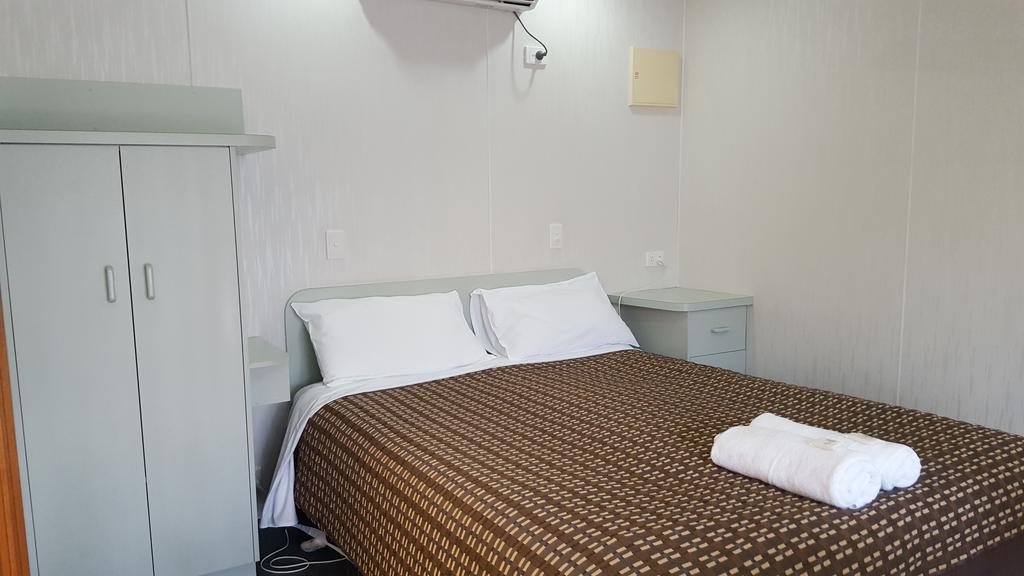 Alexandra Tourist Park - Accommodation Perth