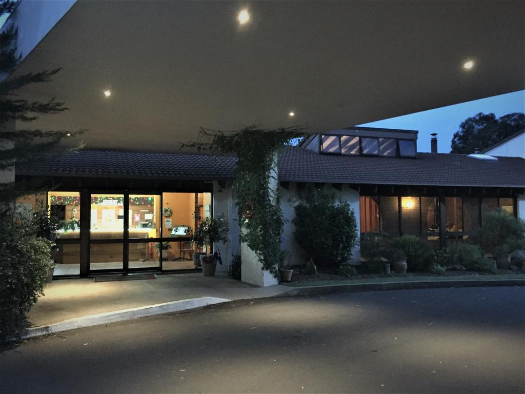 All Seasons Motel Armidale - Accommodation Perth