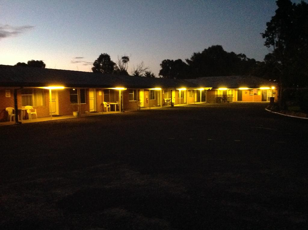 Altona Motel - Accommodation Perth