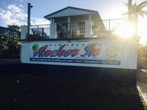 Anchor In Holiday Units South Mission Beach - Accommodation Perth