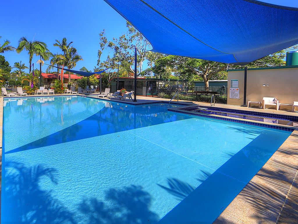 Anchorage Holiday Park - Accommodation Perth