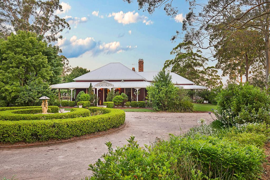 Anduramba Homestead BB - Accommodation Perth