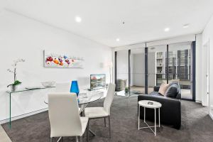 Astra Apartments Wollongong CBD - Accommodation Perth
