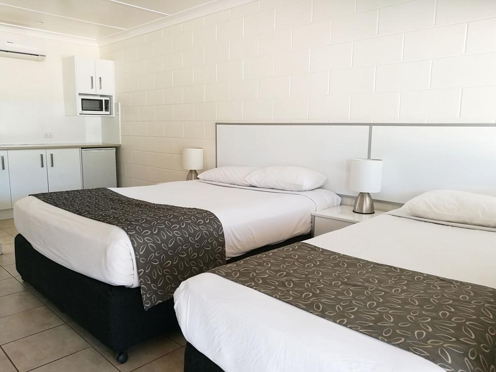 Augathella Motel  Caravan Park - Accommodation Perth