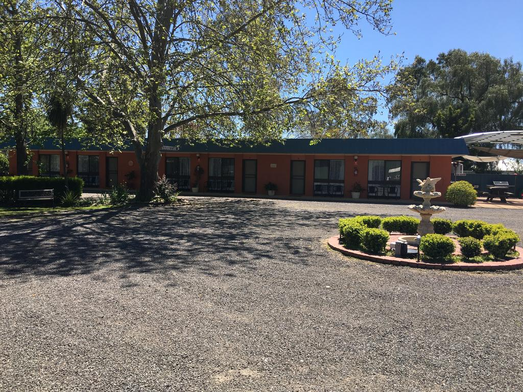 Avoca Motel - Accommodation Perth