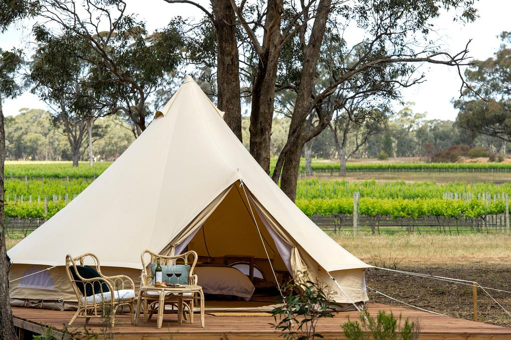 Balgownie Estate Winery Retreat  Restaurant - Accommodation Perth