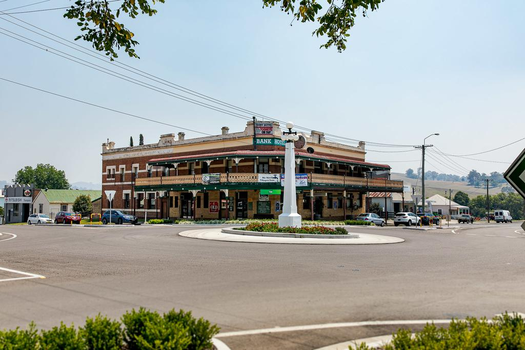 Bank Hotel Dungog - Accommodation Perth