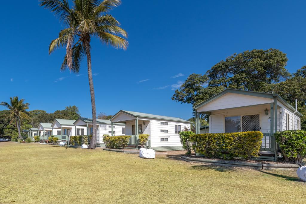 Bargara Beach Caravan Park - Accommodation Perth