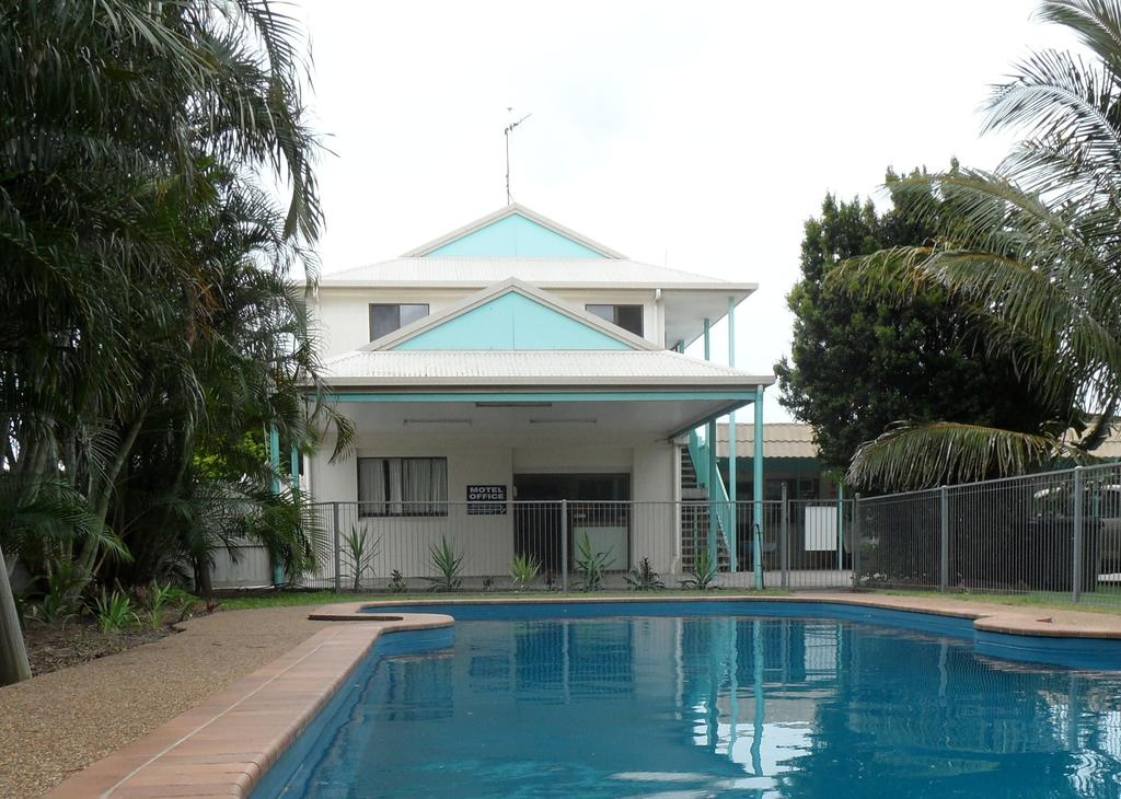 Bargara Beach Motor Inn - Accommodation Perth