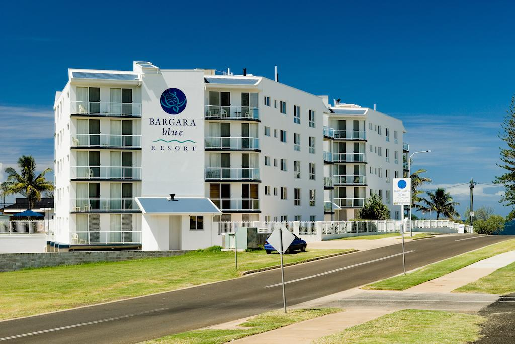 Bargara Blue Resort - Accommodation Perth