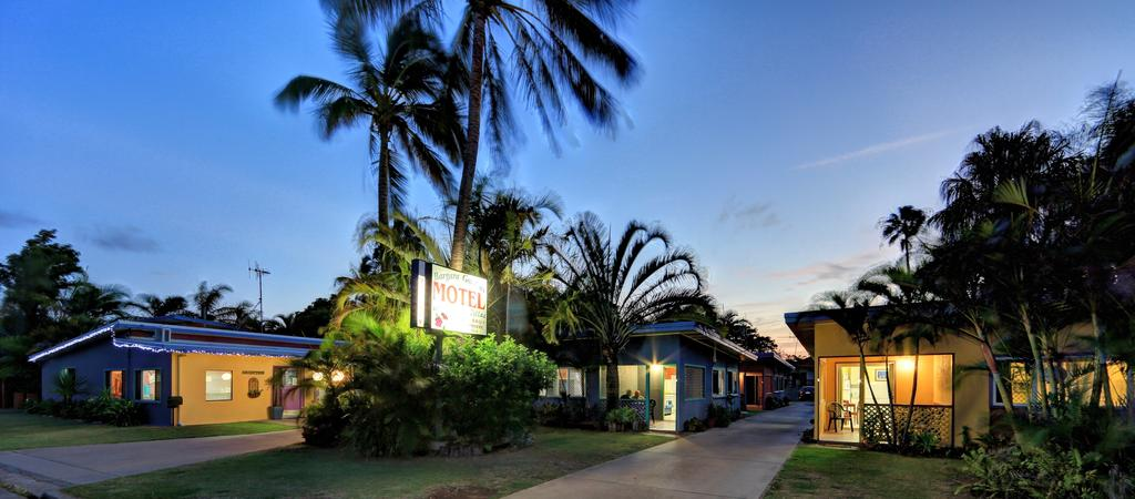 Bargara Gardens Boutique Villas - Accommodation Perth