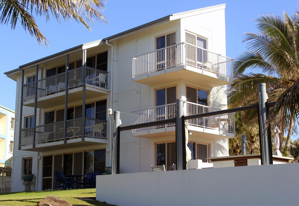 Bargara Shoreline Apartments - Accommodation Perth