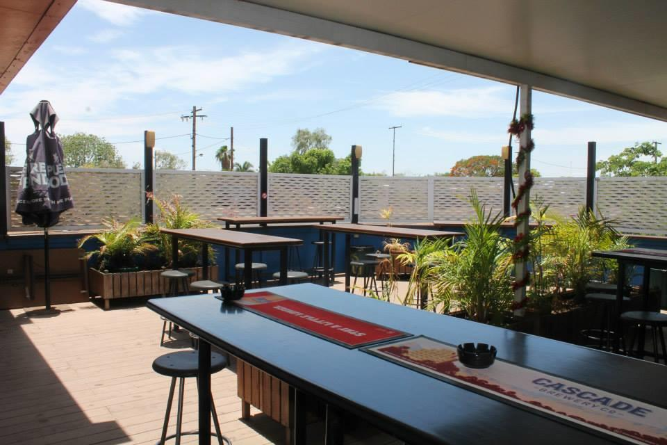 Barkly Hotel - Accommodation Perth