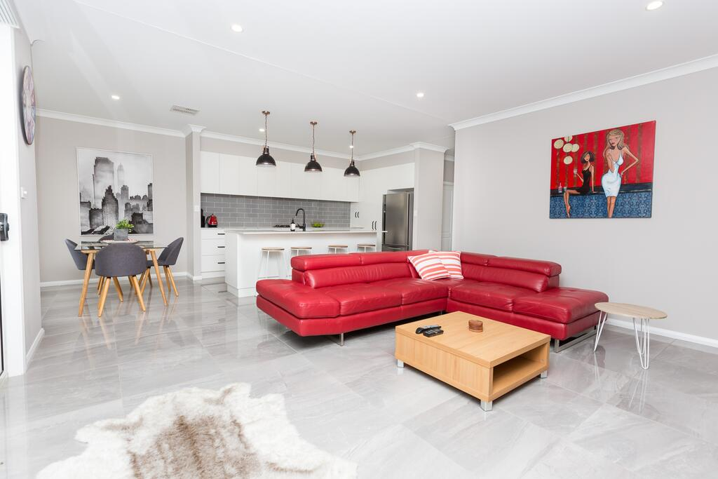 Best Central Wagga Townhouse - Accommodation Perth
