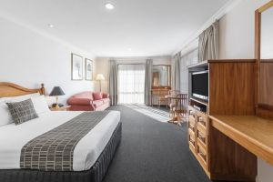 Best Western Ambassador Motor Inn  Apartments - Accommodation Perth