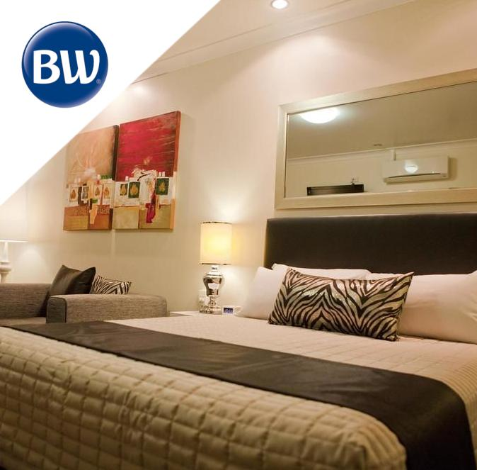 Best Western Ascot Lodge Motor Inn - Accommodation Perth