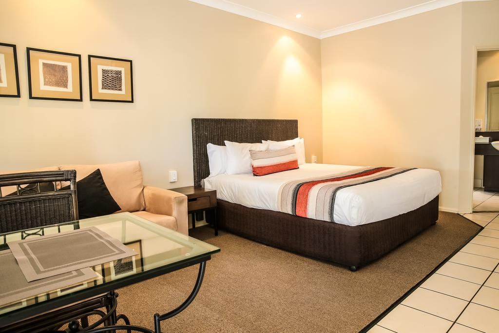 Best Western Bungil Creek Motel - Accommodation Perth