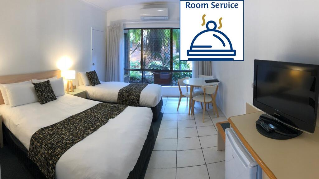 Best Western Ipswich - Accommodation Perth