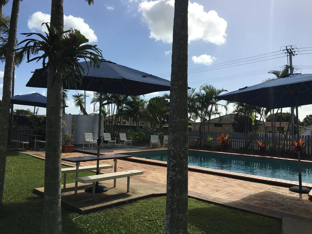 BIG4 Cane Village Holiday Park - Accommodation Perth
