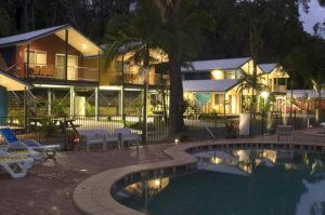 BIG4 Nambucca Beach Holiday Park - Accommodation Perth