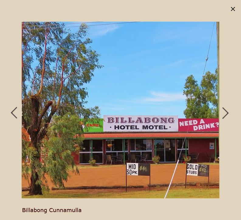 Billabong Hotel - Accommodation Perth