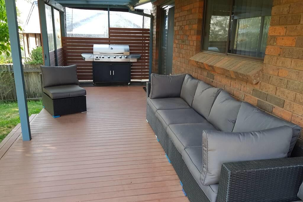Blue Wren BnB Bathurst - Accommodation Perth