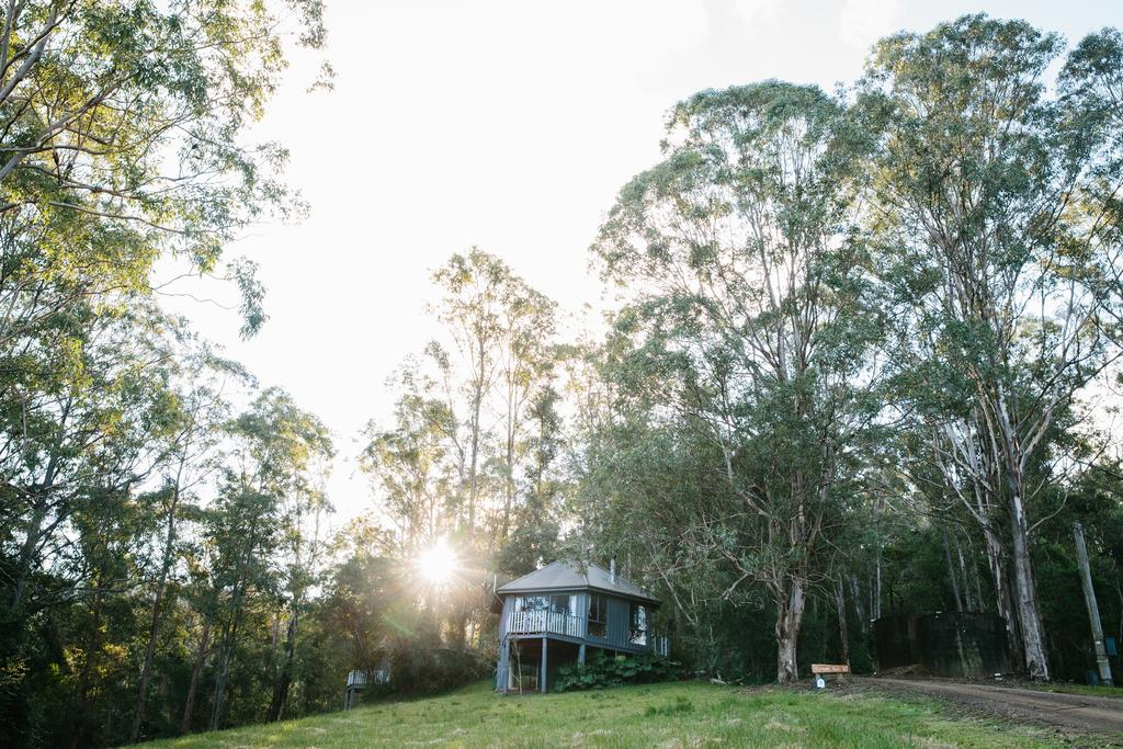 Bluegums Cabins - Accommodation Perth