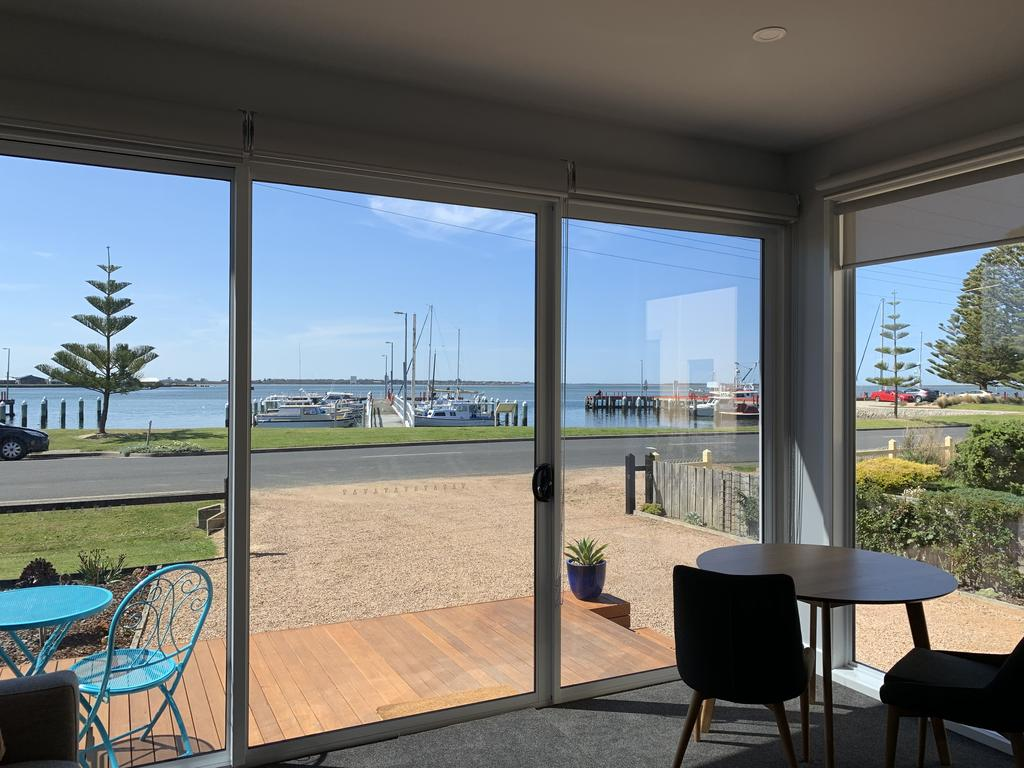 Boat Harbour Jetty BB - Accommodation Perth