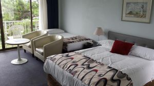 Boat Harbour Motel - Accommodation Perth